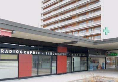Radiologie Lac Annecy Centre Dimagerie Médicale à Metz Tessy Cran