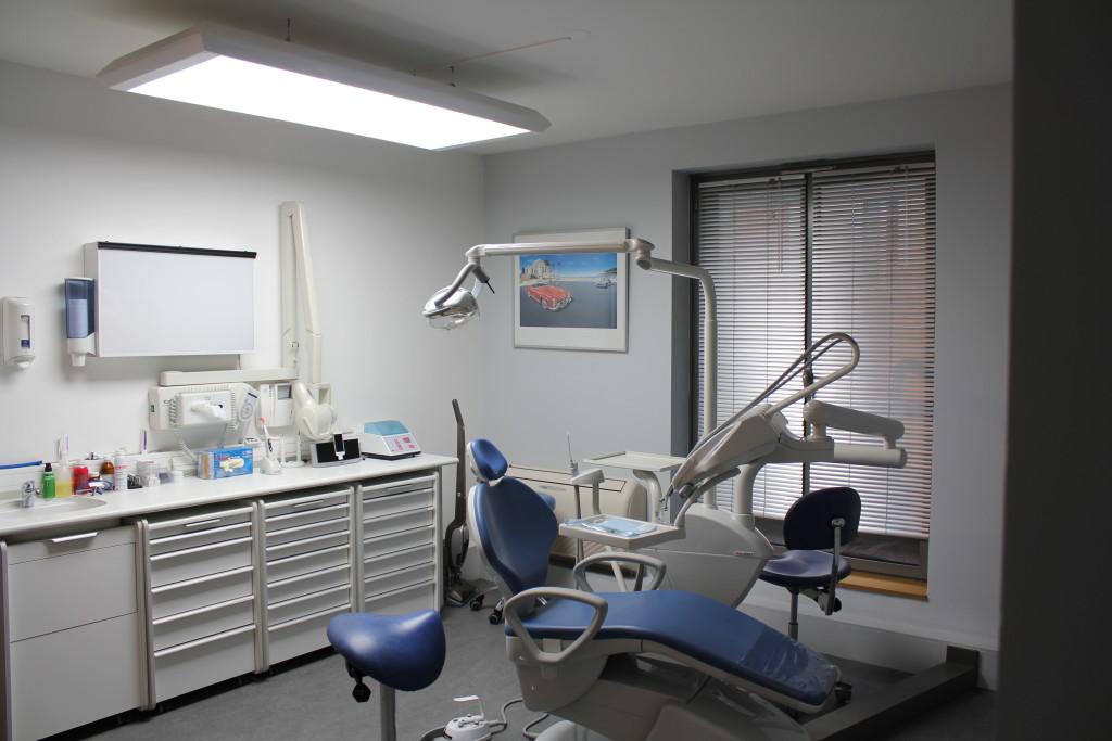 Dr leslie laloum chirurgien dentiste boulogne billancourt - Cabinet dentaire boulogne billancourt ...