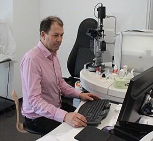 Dr christophe ehret ophtalmologue bourgoin jallieu - Cabinet ophtalmologie lyon ...