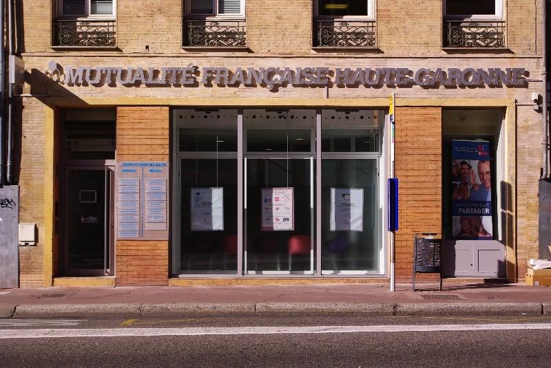 centre m dical mutualiste de toulouse rue de metz centre de sant toulouse. Black Bedroom Furniture Sets. Home Design Ideas