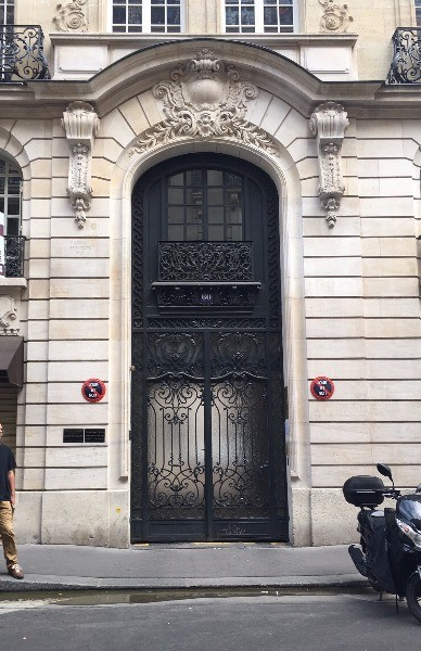 Cabinet medical st lazare - Cabinet medical paris 13 ...