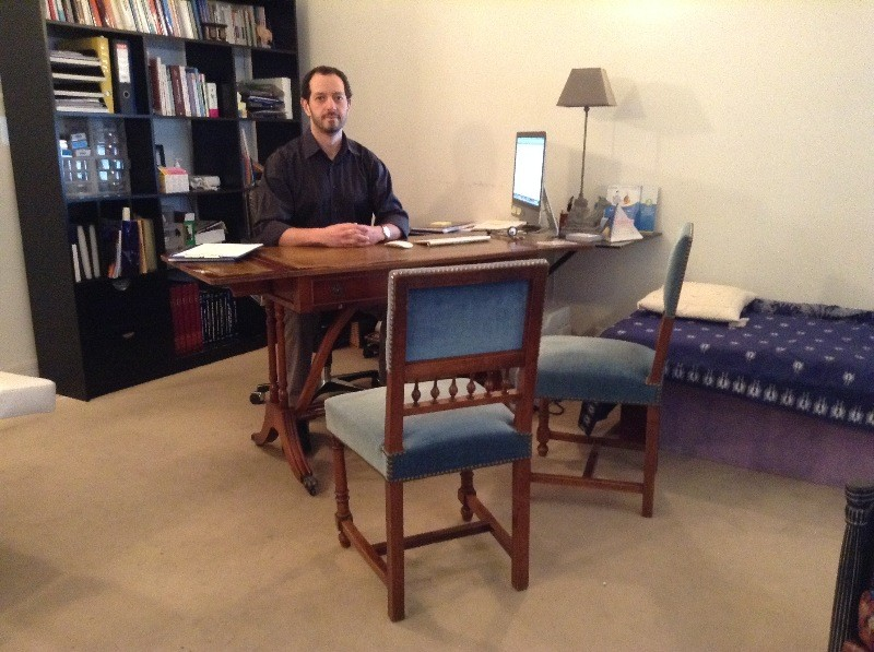 Dr Bassem CHAABAN, Neurologue à Paris : Prenez rendez-vous en ligne