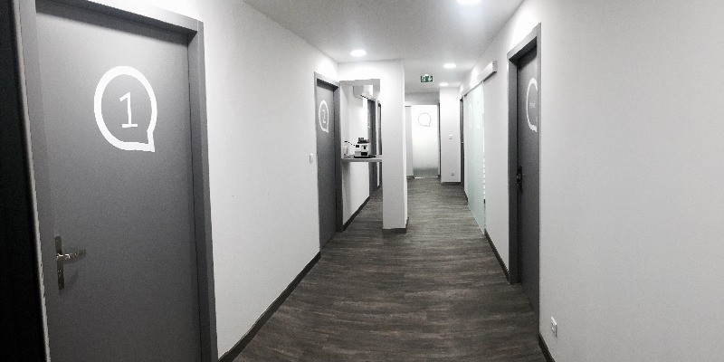 Foyer D Urgence Salon De Provence : Centre dentaire allodent salon de provence