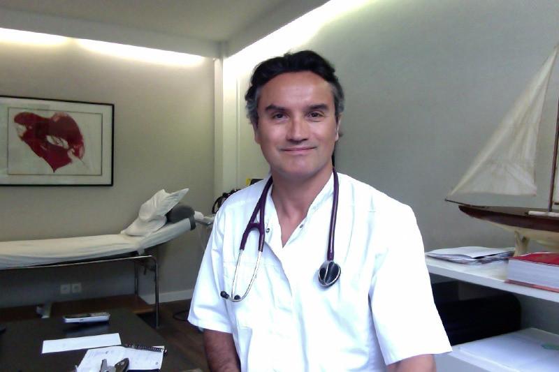 Dr r gis ketelers cardiologue armenti res lille la gorgue for Au dela du miroir lille