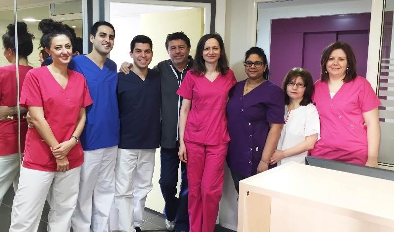 Medecin Sainte Genevieve Des Bois - Dr Jonathan TOUROT, Chirurgien dentisteà Sainte Genevi u00e8ve des Bois