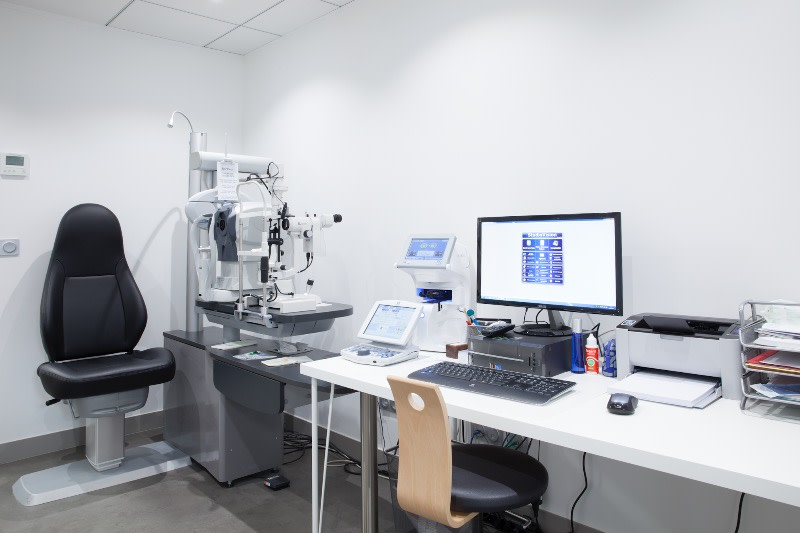 Dr michael serrero ophtalmologue issy les moulineaux - Cabinet ophtalmologie amiens ...