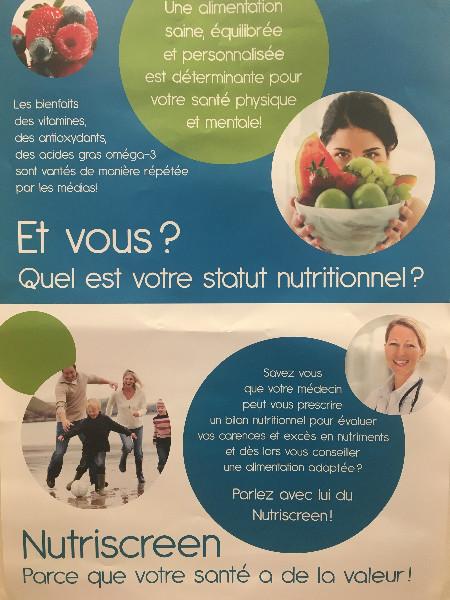 Centre De Biologie Nutritionnelle