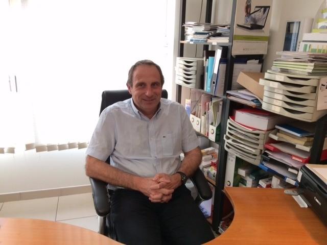 ceb589a3bf081 Dr Philippe PIZZUTI, Rhumatologue à Beaumont-sur-Oise