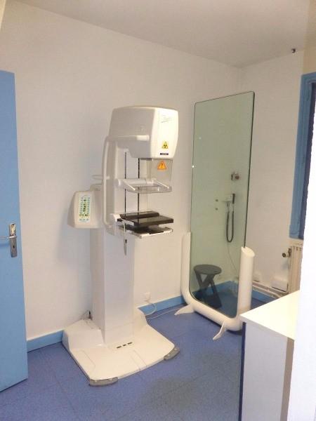 Dr isabelle signoret radiologue v lizy villacoublay - Clinique de la porte verte versailles ...