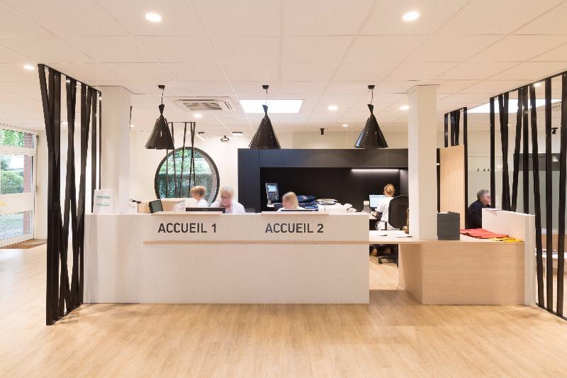 Cabinet de radiologie du parc bertin centre d 39 imagerie - Cabinet de radiologie villeneuve d ascq ...