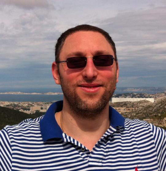 Dr Mikaël KRIEF, Gynécologue obstétricien à Vitrolles