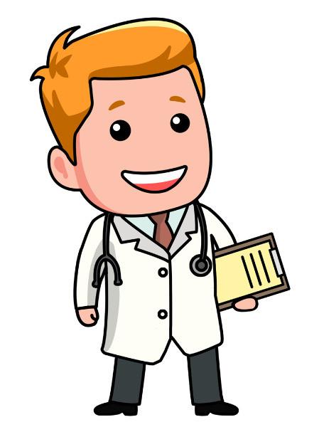 Line Drawing Of A Doctor : Dr olivier benainous médecin généraliste à paris
