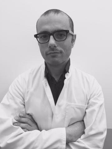 Dr Benjamin BISMUTH, Gastro-entérologue et hépatologue à Lille