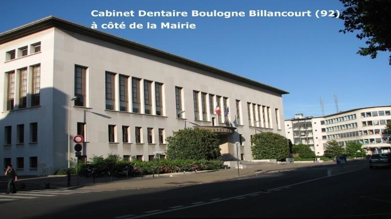Dr jean marc elhaik chirurgien dentiste boulogne - Cabinet dentaire boulogne billancourt ...