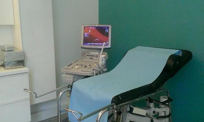 Centre de gyn cologie obst trique jean richepin cabinet - Centre commercial creteil soleil cabinet medical ...