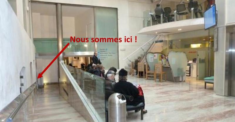 clinique turin paris - photo#37