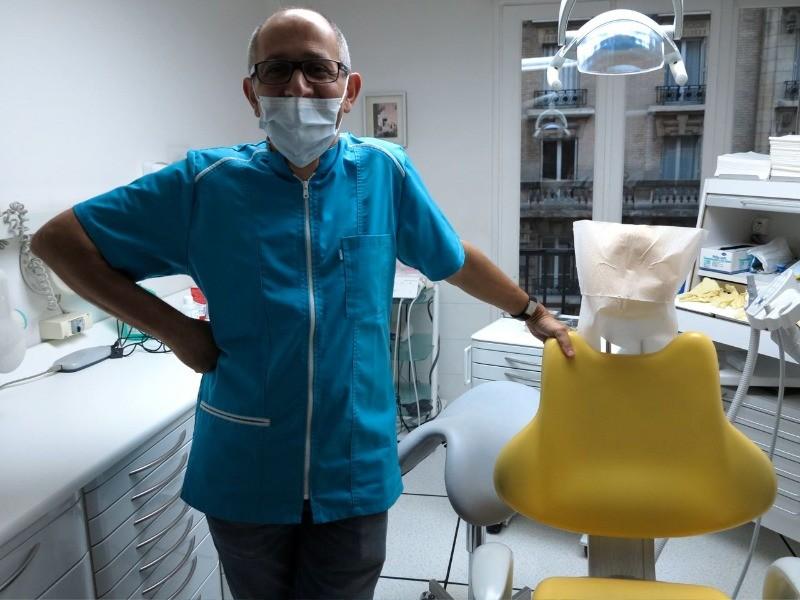 dr jacques sebag chirurgien dentiste saint mand. Black Bedroom Furniture Sets. Home Design Ideas