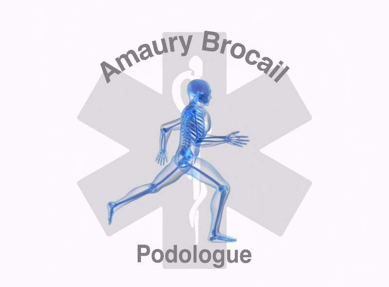 Amaury BROCAIL Pdicure Podologue Neuilly Sur Seine