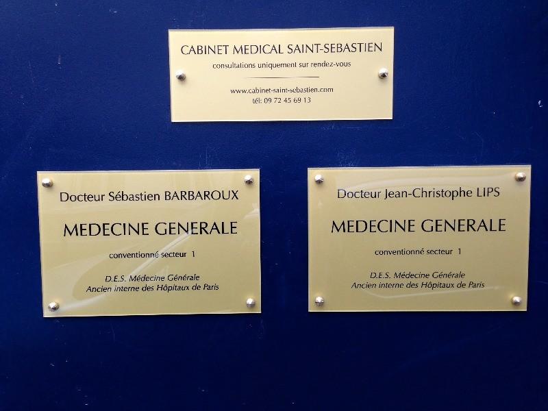 Cabinet m dical saint s bastien cabinet m dical paris - Cession cabinet medical generaliste ...