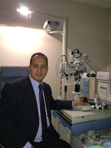 Dr aissa bessis ophtalmologue versailles - Docteur taffin versailles ...