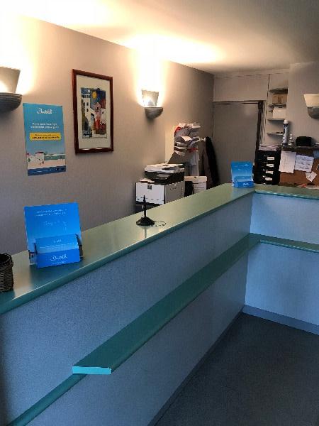 Cabinet de mammographie et chographie des couronneries centre d 39 imagerie m dicale poitiers - Cabinet medical poitiers ...
