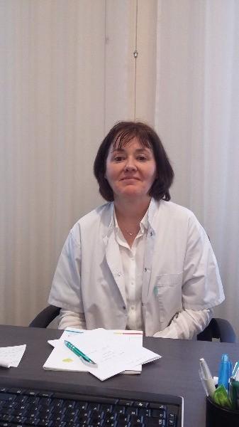 Dr marie odile michot poussimour dermatologue aix en provence - Dermatologue salon de provence ...