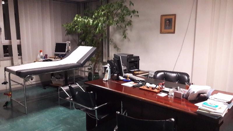Dr jean pierre franchi cardiologue marseille prenez for Bus salon miramas