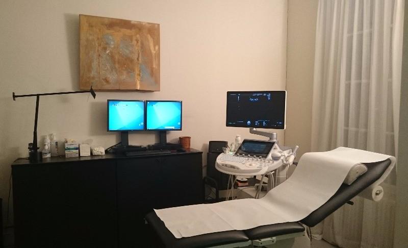 Dr isabelle simon radiologue saint germain en laye le - Cabinet radiologie rue saint dizier nancy ...