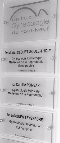Centre de gyn cologie du pont neuf cabinet m dical toulouse - Cabinet medical republique ...