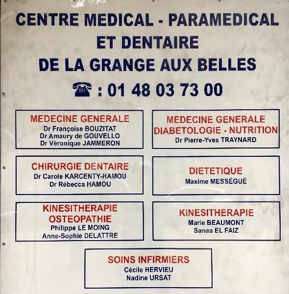 Cabinet dentaire colonel fabien - Cabinet medical paris 11 ...