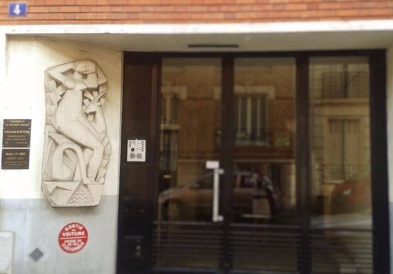 Dr caroline billard pochon chirurgien dentiste boulogne - Cabinet dentaire boulogne billancourt ...