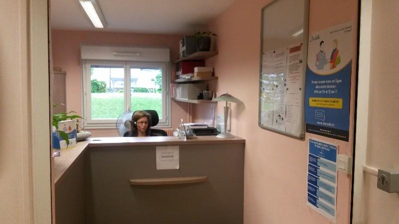 Dr marc aim m decin g n raliste montigny l s cormeilles - Cabinet medical montigny les cormeilles ...