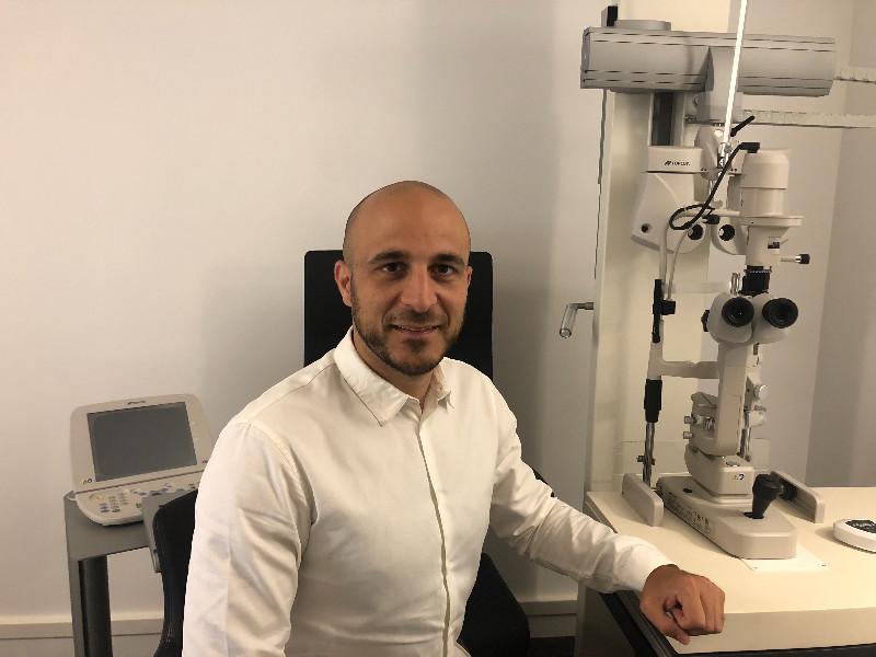 Presbytie Et Myopie Lasik Tunisie Traitement Laser
