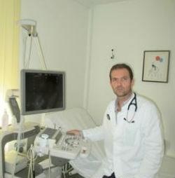 Dr Julien Viennet Cardiologue à Hagondange Mont Saint Martin