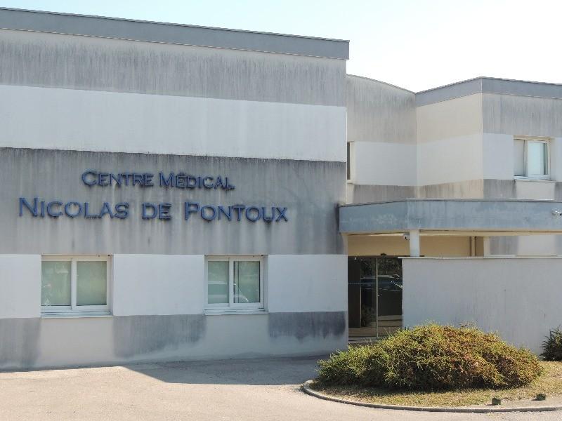 Cabinet d 39 anesthesie centre nicolas de pontoux hopital priv sainte marie cabinet m dical - Cabinet de radiologie chalon sur saone ...
