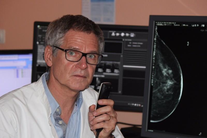 Dr pierre marion radiologue lorient ploemeur prenez - Clinique mutualiste de la porte de l orient ...