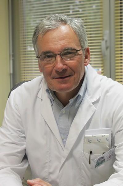 Dr Olivier Rousseau, Chirurgien urologue à BoisGuillaume