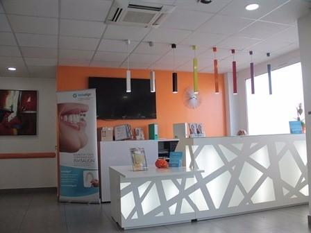 Espace dentaire du vert galant centre dentaire tremblay en france - Cabinet medical tremblay en france ...