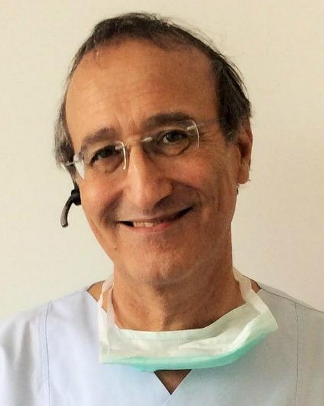 Dr Denis ADRAÏ, Chirurgien-dentiste à Paris