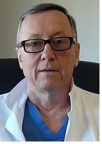 Dr Bernard Marc, Chirurgien urologue à Boujan-sur-Libron