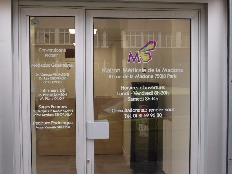 Horaires cabinet medical - Cabinet medical seignosse ...
