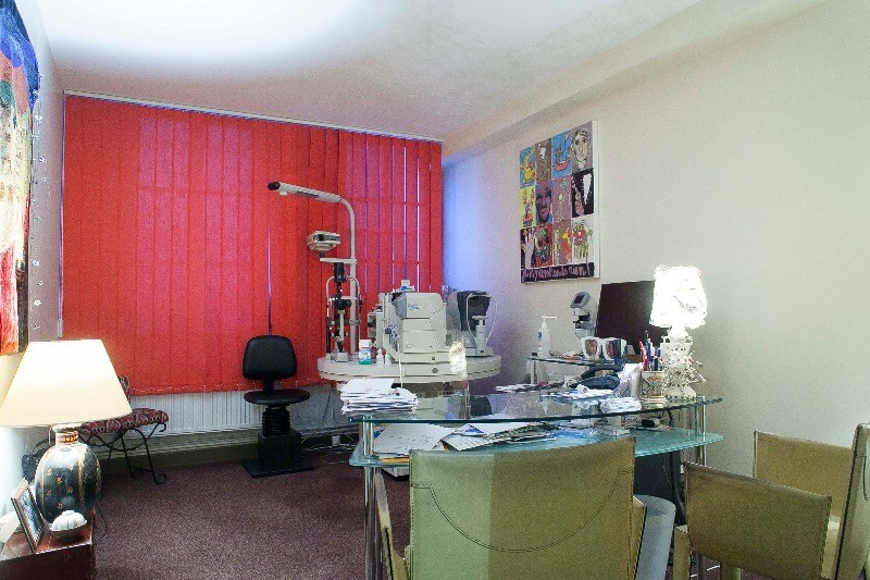 Cabinet d 39 ophtalmologie paris 6 cabinet m dical paris - Cabinet medical paris 13 ...