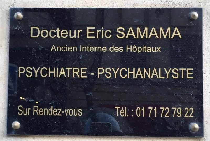 Dr Ric SAMAMA Psychanalyste Paris Prenez Rendez Vous En Ligne