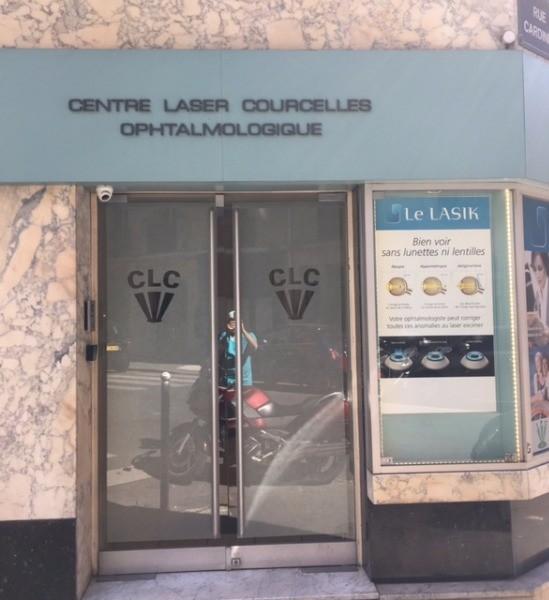 Centre laser courcelles clc ipcr lasik cabinet - Centre commercial creteil soleil cabinet medical ...