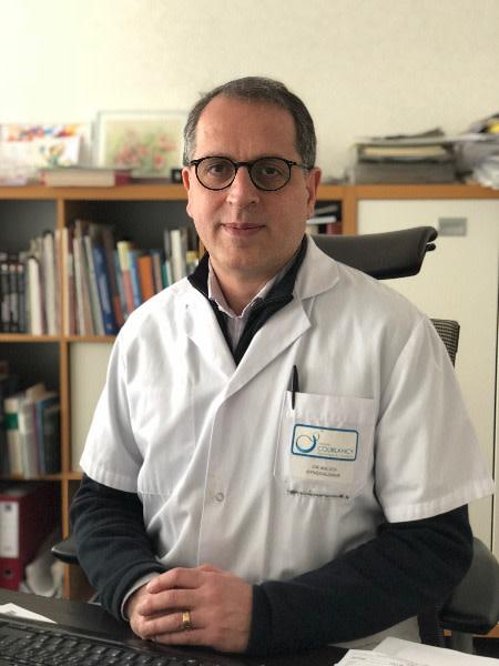dr abdol