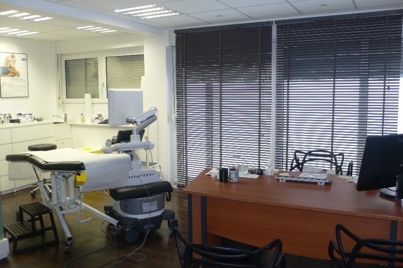 Dr michel benoist angiologue h rouville saint clair - Centre commercial creteil soleil cabinet medical ...