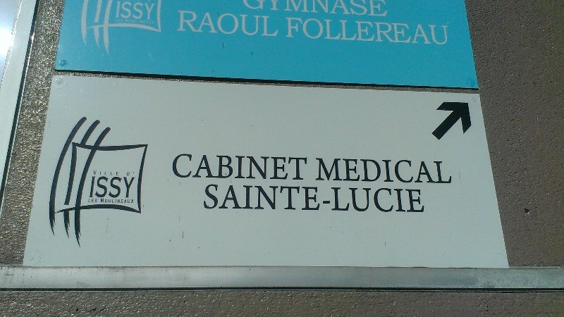 Cabinet m dical sainte lucie cabinet m dical issy les - Cabinet dentaire issy les moulineaux ...