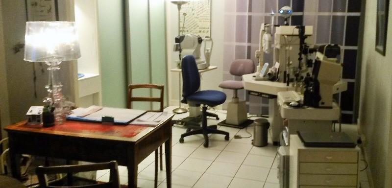 Dr muriel taziere ophtalmologue montigny l s cormeilles - Cabinet medical montigny les cormeilles ...