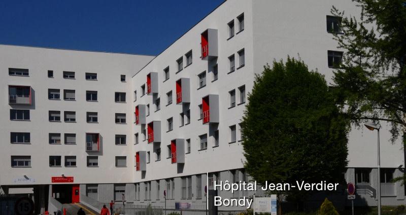 H pital jean verdier ap hp h pital public bondy - Chambre mortuaire hopital ...