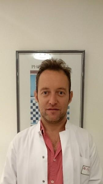 Chirurgie Myopie Toulouse Purpan Dr Cedric Glabeke